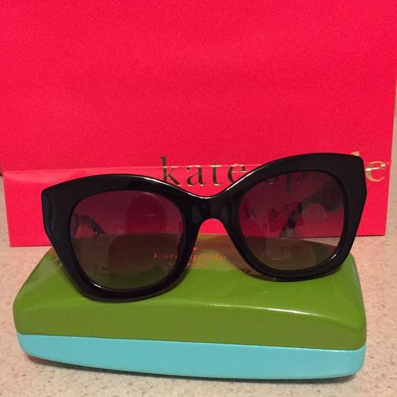 950669f2e2 kate spade Accessories - Kate Spade Jalena Sunglasses